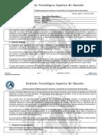 Instrumentación planeación financiera