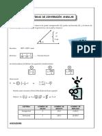 Guía 1 - Sistema de medida angular