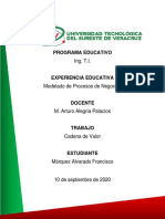 CadenaDeValor