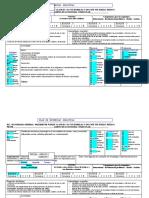 Plan de clases AUTONOMIA  2018-2019