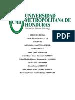 INFORME DEL PROYECTO FINAL DE  PENAL.odt
