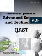 8 (2020) [JAST] Analysis and Simulation of the Couple Direct Kinematics of a 6 Wheeled Mobile Platform with a 3 DOF Manipulator Arm