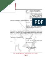15.-SOLICITA  SE DECLARE CONSENTIDA RESOLUCION DE APROBACION DE LA LIQUIDACIÓN.docx