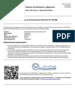 extranjeria-certificado-de-permanencia-definitiva-8160870