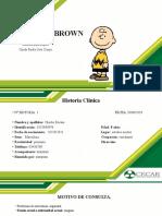 CHARLIE BROWN.pptx