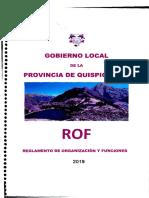 Reglamento de Organización y Funciones (ROF) 2015.pdf