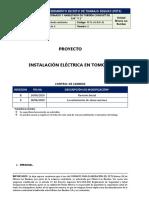 PETS 10 - PREFORMADO Y HABILITADO DE TUBERÍA CONDUIT