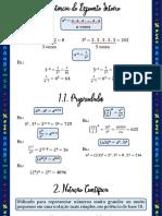 Aula 05 - 1ª Série - A03 Potenciação - Slides