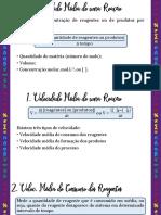 Aula 05 - 2ª Série - B03 Cinética Química I - Slides