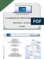 6AnoMatProf2Caderno