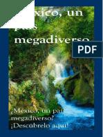 México Megadiverso.docx