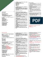 Exerc Sintaxe - FRASE ORAÇÃO PERÍODO A - folha 2