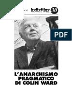 Ward, Colin - Anarchismo Pragmatico