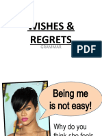U8 EXTRA - Lesson 4 - Grammar - Wishes & Regrets.pptx