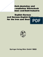 Englisch-Deutsches Und Deutsch-Englisches Wörterbuch Für Die Eisen- Und Stahl-Industrie _ English-German and German-English Dictionary for the Iron and Steel Industry ( PDFDrive )