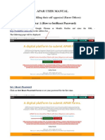 APAR User Manual for Ratee Officer.pdf