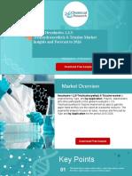Global Hexahydro-1,3,5-Tris(Hydroxyethyl)-S-Triazine Market Insights and Forecast to 2026