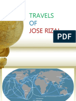 Second Phase of Travels of Jose Rizal.pdf