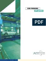 Car Parking LP System