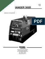 Ranger 305D part list.pdf