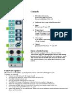 Penrose Quantizer Manual