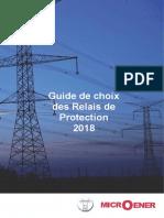 Guide de choix des Relais de Protection microener 2018 Guide de choix.pdf