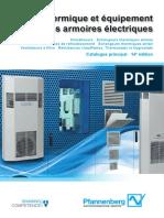 apport thermique equipement electrique