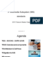IMS Standards