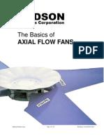 Flow Fans