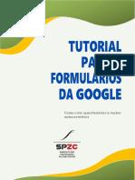 Tutorial.Formulários.Google.SPZC como criar testes autocorretivos no google forms
