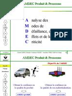 AMDEC Prod et Proc.ppt