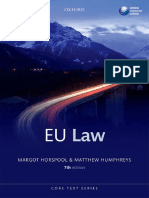 European Union law. by Margot Horspool (z-lib.org)
