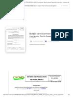(PDF) MOYENS DE PRODUCTION METHODE AMDEC Avant-propos Objet et domaine d'application _ duco fiona - Academia.edu
