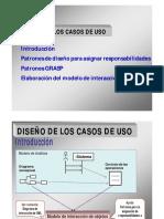 Diseño e implementación (Tema 3, 3.3)