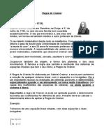 61891930-Regra-de-Cramer.doc