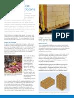Pallet-Stabilization