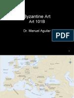 Byzantium - presentation