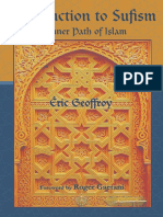 Introduction to Sufism The Inner Path of Islam (Perennial Philosophy) by Eric Geoffroy (z-lib.org)