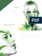 New Wellness Revolution Catalogue