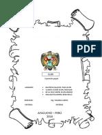 LA POBREZA EN EL PERU- EXPRESIONES SOCIALES Y CULTURALES impresion