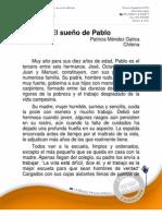El sueño de Pablo 1