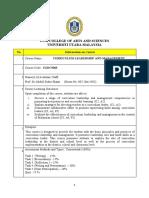 SGDC5063_Course Description