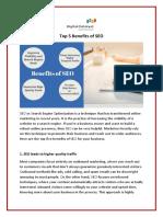 Top 5 Benefits of SEO.pdf