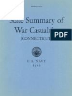 WWII Connecticut Navy Casualties