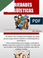 LAS_VARIABLES_LINGUISTICAS