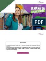 JOGO CAÇA RIMAS - CONCIÊNCIA DE RIMAS - SEMANA DA ALFABETIZAÇÃO