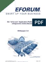 Whitepaper Portalsoftware