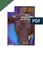 La-venganza-de-la-vaca libro pdf
