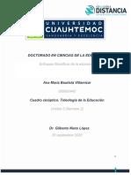 Ana Maria Bautista_2.4. Cuadro sinóptico- Teleología de la  Educación.pdf