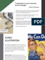 Illustration Contextual Studies